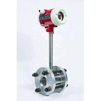 Supplier SHM Vortex Flowmeter - Jual SHM Vortex Flowmeter