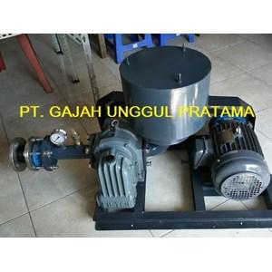 Dari Distributor Root Blower FUTSU TSB 50 - Jual Root Blower FUTSU TSB 50 1