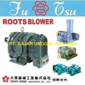 Dari Jual Root Blower FUTSU TSB 50 - Jual Root Blower FUTSU TSB 50 0