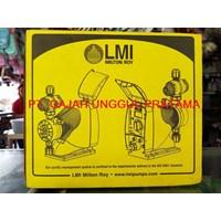 Agen Dosing Pump LMI Milton Roy P033-398 TI - Jual Dosing Pump LMI Milton Roy P033-398 TI 1
