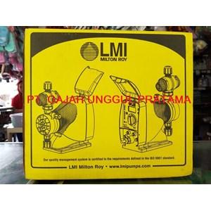 Agen Dosing Pump LMI Milton Roy P033-398 TI - Jual Dosing Pump LMI Milton Roy P033-398 TI
