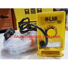 Supplier Dosing Pump LMI Milton Roy P033-398 TI -