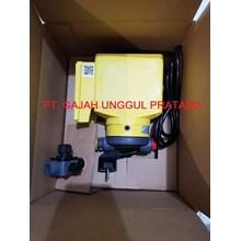 Jual Dosing Pump LMI Milton Roy P033-398 TI - Jual