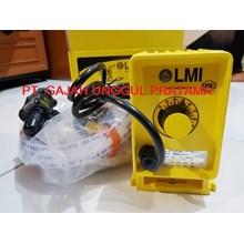 LMI Dosing Pump Milton Roy P033-398 Cheap - Sell L