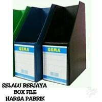Jual Box File Jumbo 11Cm Pvc 2