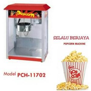 Mesin Pemanggang/Mesin Pembuat Popcorn