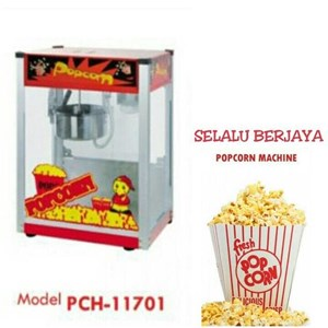 Primax Mesin Pemanggang/ Popcorn Maker Pch 11701