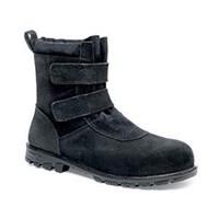Sepatu Safety Welder Boots Cheetah