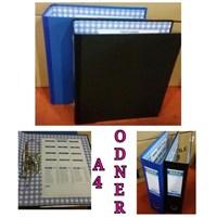 Jual Box File Odner Matt / Karton 2