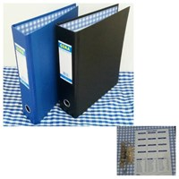 Box File Odner Matt Folio 1