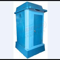 Jual Toilet Portable Type A-Kombinasi