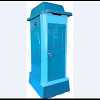 Jual Toilet Portable Type B-Kombinasi