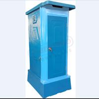Jual Toilet Portable Type C-Kombinasi