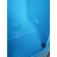 Distributor Toilet Portable Kecil - Tipe TP 90S 3