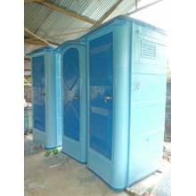 Toilet Portable Besar - Tipe TP 120 B