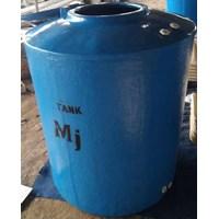 Tangki Air Fiberglass Tipe MJ-1500 1