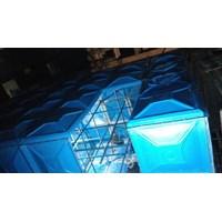 Beli Storage Tank Roof Tank Fiberglass 4