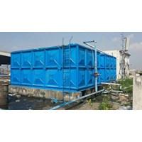 Storage Tank Roof Tank Fiberglass 1