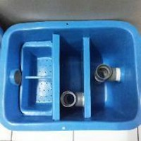 Grease Trap Tipe PGT-30 (Kitchen Sink) 1