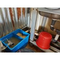 Distributor Grease Trap Tipe PGT-60 (Kitchen Sink) 3