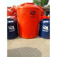 Tangki Air UB Glass 5000 Liter  1