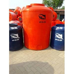 Tangki Air UB Glass 5000 Liter