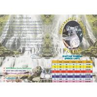 Distributor Tangki Air Koala 3000 Liter  3