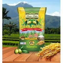 Kemasan Zak Karung Beras Laminasi OPP Printing 25 KG Ponorogo Jawa Timur