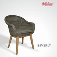 Kursi Belladonna Beverly