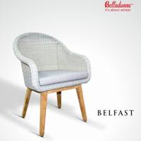 Kursi Belladonna Belfast