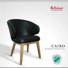 Kursi Belladonna Cairo