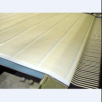 Conveyor Belt Untuk Industri Makanan Bakery 1