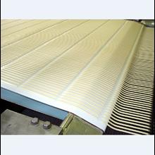 Conveyor Belt Untuk Industri Makanan Bakery