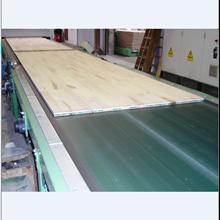 Conveyor Belt Untuk Industri Kayu