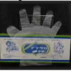 Sarung Tangan Plastik Tebukuro HD/PE 1