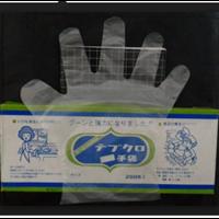 Jual Sarung Tangan Plastik Tebukuro HD/PE