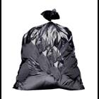 Kantong Plastik Sampah Hitam 1