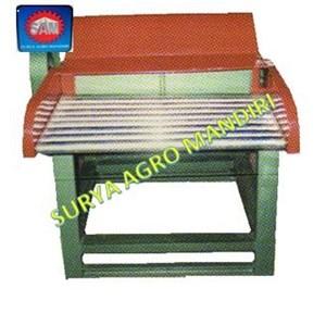 Mesin Perajang Rumput Model Roll