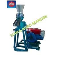 Mesin Pencetak Pellet Import 1
