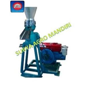 Mesin Pencetak Pellet Import