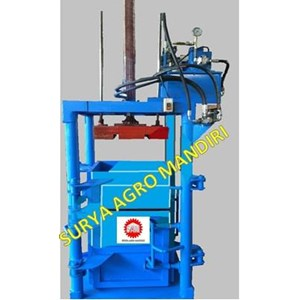 Mesin Press Hidrolik Mini