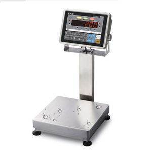 Water Proof Bench Scale CAS CK200SC