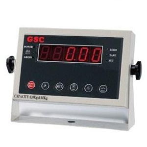 Indicator Timbangan GSC SGW 3015