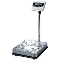 Water Proof bench scale BW Series 1