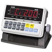 Jual Timbangan Digital Indicator CI-200A/201A