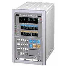 Timbangan Digital Indicator CI-8000V