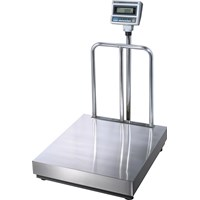 Jual CAS Bench Scale SPS series