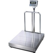 CAS Bench Scale SPS series