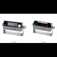 Weighing Indicator CI-200A/B Series