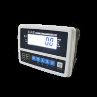 Indikator CAS HDI 1